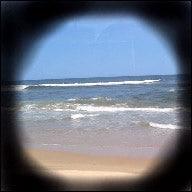 Rétrécissement du champ visuel (glaucome)