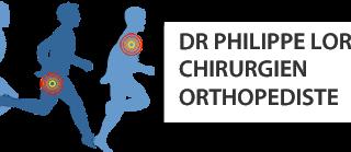 Docteur Philippe Loriaut, chirurgien orthopédiste, prothèse et chirurgie du sport