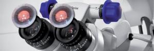 Le Callisto permet de positionner l 'implant précisément das l'oeil, grâce à la réalité augmentée