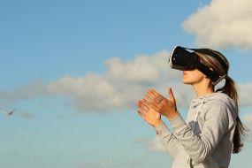 Quels sont les risques des casques de réalité virtuelle sur la vision ?