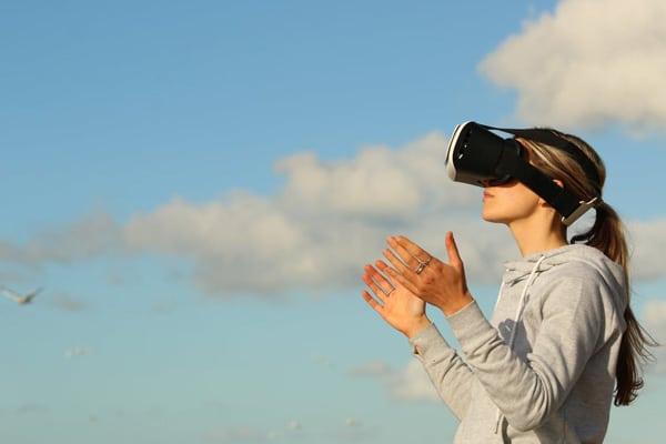 Quels sont les risques des casques de réalité virtuelle sur la vision?