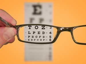Myopie, astigmatisme, hypermétropie et presbytie